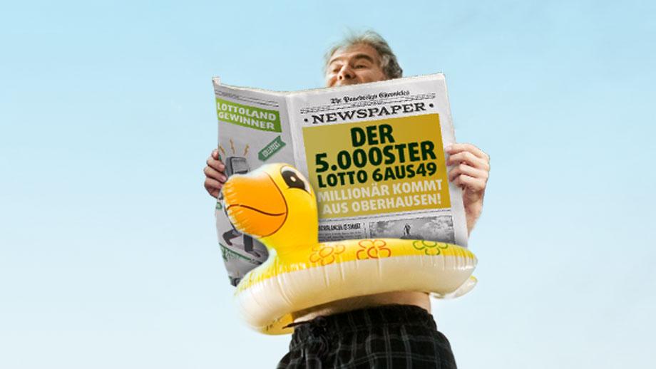 höchster lotto jackpot deutschland wiki