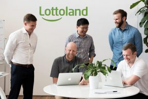 Lottoland Australia Team