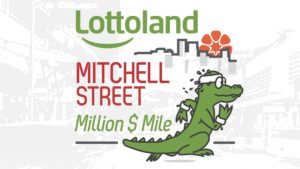 Lottoland Mitchell Street Million Dollar Mile