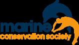 The Marine Conservation Society logo